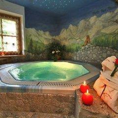 Hotel Garni San Nicolò Долина Валь-ди-Фасса бассейн фото 2