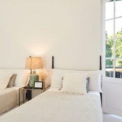 Отель Arbos House Сан-Себастьян комната для гостей фото 2