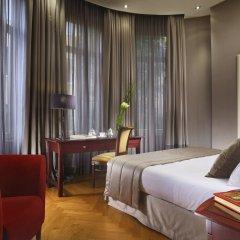 Hotel Principe Torlonia комната для гостей