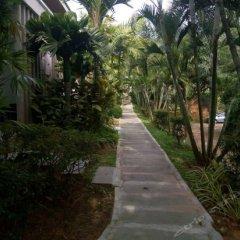 Отель The Fong Krabi Resort фото 6