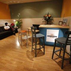 Отель Sungate One Испания, Мадрид - 1 отзыв об отеле, цены и фото номеров - забронировать отель Sungate One онлайн интерьер отеля