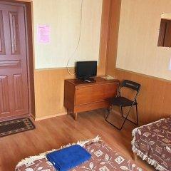 Гостевой Дом Вояж удобства в номере