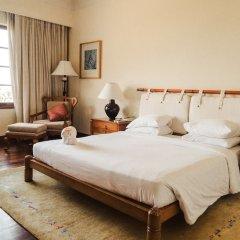 Отель Hyatt Regency Kathmandu Непал, Катманду - отзывы, цены и фото номеров - забронировать отель Hyatt Regency Kathmandu онлайн комната для гостей фото 5