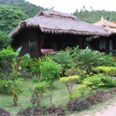 Отель Palm Leaf Resort Koh Tao фото 8