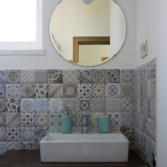 Апартаменты Curry Apartments ванная фото 2