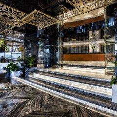 The Elysium Istanbul Турция, Стамбул - 1 отзыв об отеле, цены и фото номеров - забронировать отель The Elysium Istanbul онлайн интерьер отеля