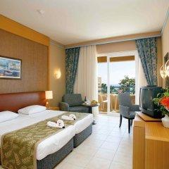 LABRANDA Alantur Resort Турция, Аланья - 11 отзывов об отеле, цены и фото номеров - забронировать отель LABRANDA Alantur Resort онлайн комната для гостей фото 5