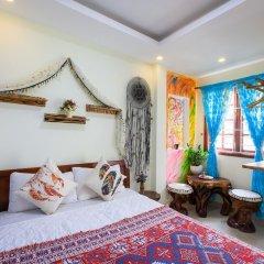 Отель BohoLand Hostel Вьетнам, Хошимин - отзывы, цены и фото номеров - забронировать отель BohoLand Hostel онлайн комната для гостей фото 5