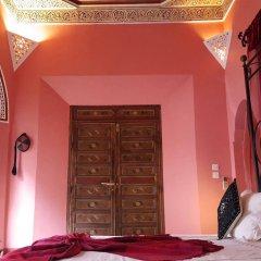 Отель Riad Jenaï Demeures du Maroc Марокко, Марракеш - отзывы, цены и фото номеров - забронировать отель Riad Jenaï Demeures du Maroc онлайн удобства в номере фото 2