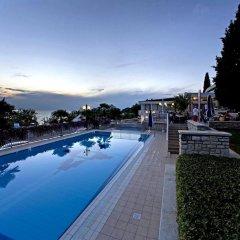 Hotel Zorna Plava Laguna бассейн фото 3