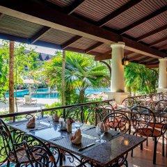 Отель Duangjitt Resort, Phuket питание фото 2