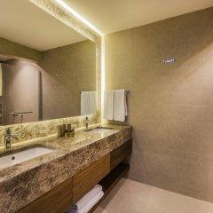 Kusadasi International Golf & Spa Resort Турция, Сельчук - отзывы, цены и фото номеров - забронировать отель Kusadasi International Golf & Spa Resort онлайн ванная