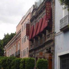 Puebla de Antaño Hotel фото 13