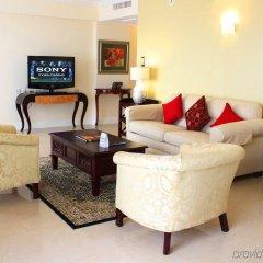 The Jamaica Pegasus Hotel комната для гостей фото 2