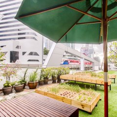 Hom Hostel & Cooking Club Бангкок фото 3