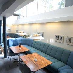 Skarrildhus Sinatur Hotel og Konference комната для гостей фото 4