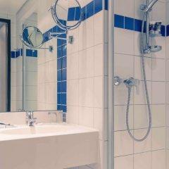 Mercure Hotel Stuttgart City Center ванная