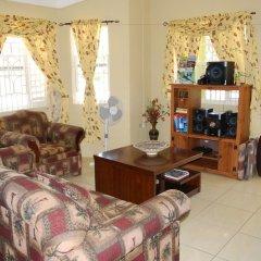 Отель Palm View At The Emerald Estate Gated Ямайка, Монастырь - отзывы, цены и фото номеров - забронировать отель Palm View At The Emerald Estate Gated онлайн интерьер отеля