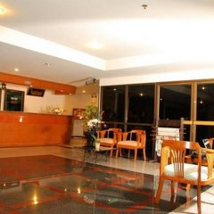 Апартаменты J S Tower Service Apartment Бангкок интерьер отеля фото 2
