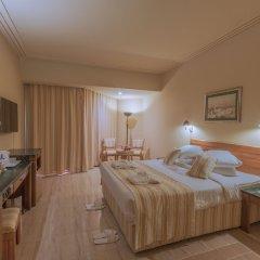 Отель Sindbad Club комната для гостей фото 3