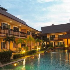 Отель Chivatara Resort & Spa Bang Tao Beach бассейн фото 2