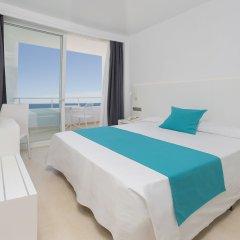 Hotel Playasol The New Algarb комната для гостей