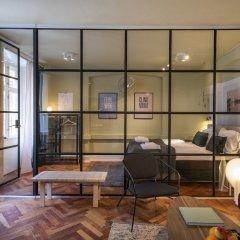 Отель Boutique Apartments by Kgs Nytorv Дания, Копенгаген - отзывы, цены и фото номеров - забронировать отель Boutique Apartments by Kgs Nytorv онлайн комната для гостей фото 3