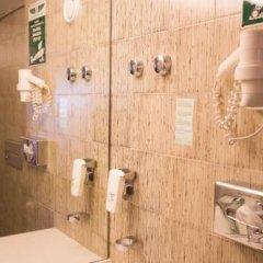Hotel California Цюрих ванная