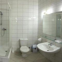 Гостиница 4x4 ванная фото 2