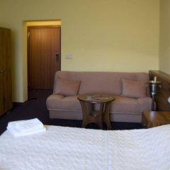 Отель Marysin Dwór Польша, Катовице - 1 отзыв об отеле, цены и фото номеров - забронировать отель Marysin Dwór онлайн комната для гостей фото 3
