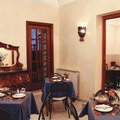 Hotel Caravaggio питание фото 2