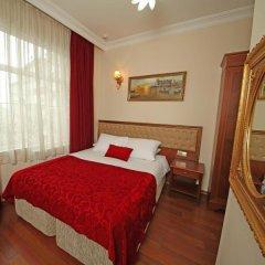 Asitane Life Hotel 3* Стандартный номер с различными типами кроватей фото 22