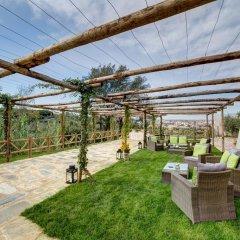 Villa Tolomei Hotel & Resort фото 4
