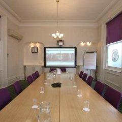 Отель Number 63 Ltd Лондон помещение для мероприятий