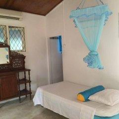 Отель Paradise Garden комната для гостей фото 5