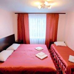 Отель Нивки Киев комната для гостей фото 3