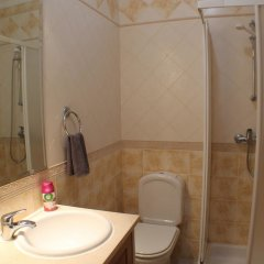 Апартаменты Apartment With 2 Bedrooms in Albufeira, With Pool Access, Enclosed Gar ванная