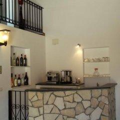 Отель Antica Gebbia Сиракуза гостиничный бар