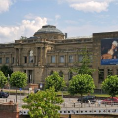 Отель InterContinental Frankfurt фото 8