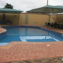 Отель Golf Exquisite Hotel Нигерия, Энугу - отзывы, цены и фото номеров - забронировать отель Golf Exquisite Hotel онлайн с домашними животными