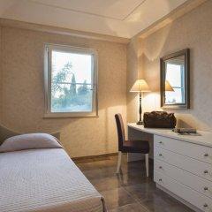 Отель Collina Degli Ulivi B&B Итри комната для гостей фото 2