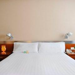 Tres Torres Atiram Hotel комната для гостей фото 5