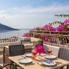 Korsan Apartments Турция, Калкан - отзывы, цены и фото номеров - забронировать отель Korsan Apartments онлайн питание фото 3