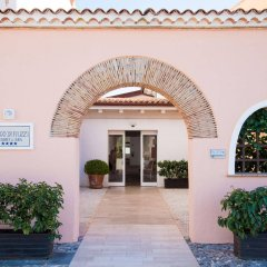 Отель Borgo di Fiuzzi Resort & Spa фото 6