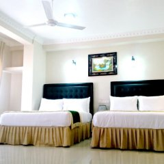 Lazaani Hotel & Restaurant комната для гостей фото 2