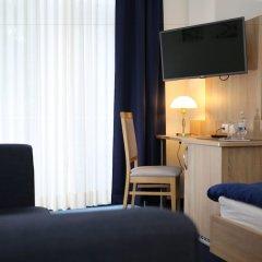 Отель Pilar Garni Германия, Кёльн - отзывы, цены и фото номеров - забронировать отель Pilar Garni онлайн комната для гостей фото 3