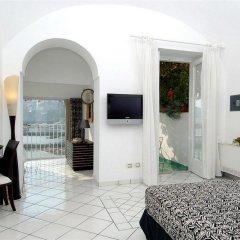 Отель Marina Riviera Италия, Амальфи - отзывы, цены и фото номеров - забронировать отель Marina Riviera онлайн комната для гостей фото 5