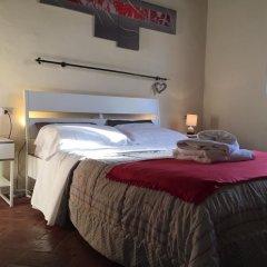 Отель B&B Fior di Firenze сейф в номере