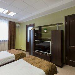 Гостиница Апарт-Отель Федоров в Барнауле 1 отзыв об отеле, цены и фото номеров - забронировать гостиницу Апарт-Отель Федоров онлайн Барнаул удобства в номере фото 2