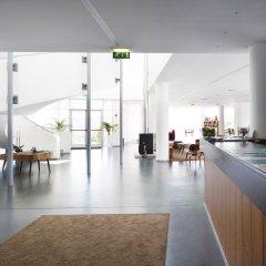 Boticas Hotel Art & Spa интерьер отеля фото 3